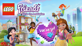 LEGO Friends: Girls on a Mission: Season 2