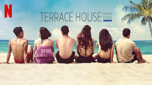 Terrace House: Aloha State