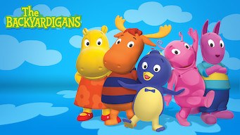 The Backyardigans: Season 3