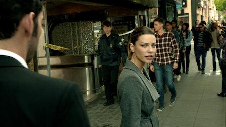 觀賞#路西法陣營。第 1 季第 12 集。