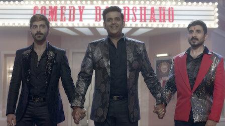Watch Sab Samay Ka Khel Hai. Episode 10 of Season 1.
