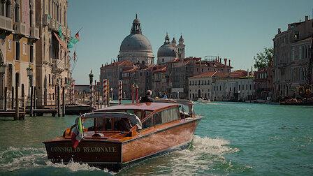 觀賞威尼斯。第 2 季第 1 集。