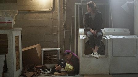 觀賞問題 #106:超能朋友。第 1 季第 6 集。