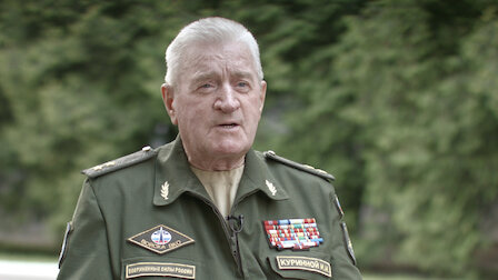 Watch Of Soviets and Saviors. Episode 6 of Season 1.
